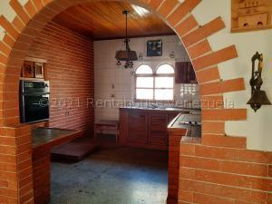 Casa En Ventaen Cabimas, Ambrosio, Venezuela, VE RAH: 21-14631