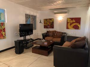 Casa En Ventaen Punto Fijo, Zarabon, Venezuela, VE RAH: 21-14637