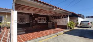 Casa En Ventaen Cabudare, Los Bucares, Venezuela, VE RAH: 21-14660
