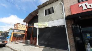 Galpon - Deposito En Alquileren Barquisimeto, Parroquia Catedral, Venezuela, VE RAH: 21-14674