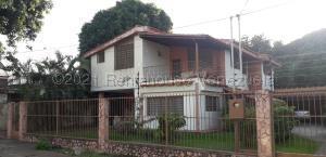 Casa En Ventaen Ciudad Bolivar, Andres Eloy Blanco, Venezuela, VE RAH: 21-14680