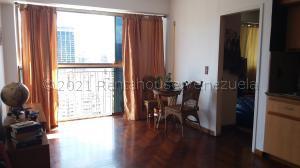 Apartamento En Ventaen Caracas, Parroquia San Jose, Venezuela, VE RAH: 21-15067