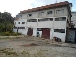 Industrial En Ventaen Los Teques, Municipio Guaicaipuro, Venezuela, VE RAH: 21-14697