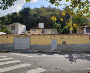 Casa En Ventaen Caracas, Colinas De Bello Monte, Venezuela, VE RAH: 21-14706