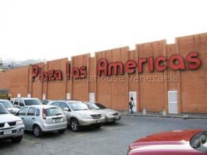 Local Comercial En Ventaen Caracas, El Cafetal, Venezuela, VE RAH: 21-14154