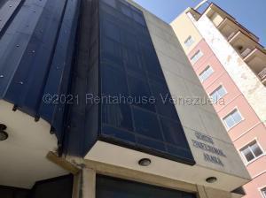 Oficina En Alquileren Maracay, La Arboleda, Venezuela, VE RAH: 21-15449