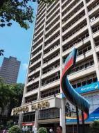 Oficina En Alquileren Caracas, Los Palos Grandes, Venezuela, VE RAH: 21-14713