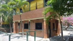 Edificio En Ventaen Guarenas, Mampote, Venezuela, VE RAH: 21-14724