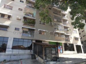 Apartamento En Ventaen Caracas, Los Chaguaramos, Venezuela, VE RAH: 21-14942