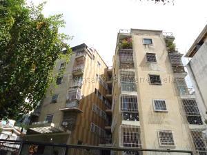 Apartamento En Ventaen Caracas, San Bernardino, Venezuela, VE RAH: 21-14791