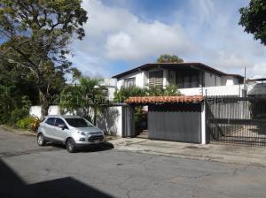 Casa En Ventaen Caracas, El Cafetal, Venezuela, VE RAH: 21-14940