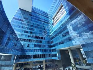 Oficina En Alquileren Caracas, Los Palos Grandes, Venezuela, VE RAH: 21-14769