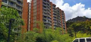 Apartamento En Alquileren Caracas, El Encantado, Venezuela, VE RAH: 21-14871