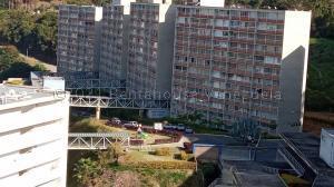 Apartamento En Ventaen Caracas, El Encantado, Venezuela, VE RAH: 21-14812