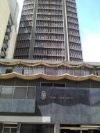 Oficina En Ventaen Caracas, Parroquia Catedral, Venezuela, VE RAH: 21-14932