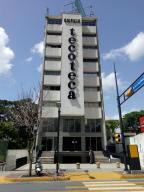 Oficina En Ventaen Caracas, Los Palos Grandes, Venezuela, VE RAH: 21-14825