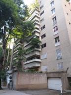 Apartamento En Ventaen Caracas, El Rosal, Venezuela, VE RAH: 21-14841
