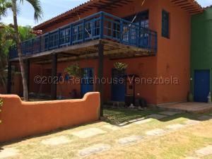 Casa En Ventaen Margarita, Guacuco, Venezuela, VE RAH: 21-14858