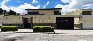 Casa En Ventaen Caracas, Colinas De Vista Alegre, Venezuela, VE RAH: 21-14912