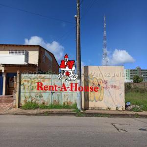 Terreno En Ventaen Margarita, Juangriego, Venezuela, VE RAH: 21-15469