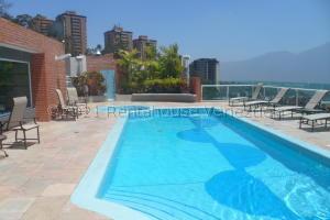 Apartamento En Ventaen Caracas, Alto Hatillo, Venezuela, VE RAH: 21-14948