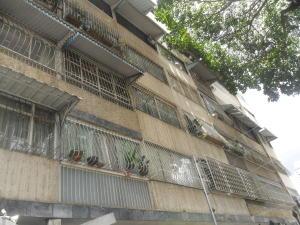 Apartamento En Ventaen Caracas, Los Caobos, Venezuela, VE RAH: 21-14953