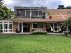 Casa En Ventaen Caracas, Prados Del Este, Venezuela, VE RAH: 21-14914