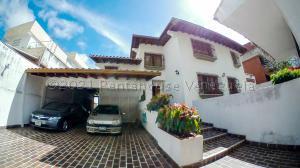 Casa En Ventaen Caracas, Los Naranjos Del Cafetal, Venezuela, VE RAH: 21-15516