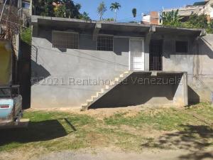 Casa En Ventaen Caracas, El Junquito, Venezuela, VE RAH: 21-15734
