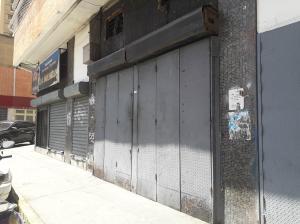 Local Comercial En Ventaen Caracas, La Candelaria, Venezuela, VE RAH: 21-14988