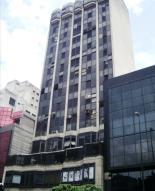 Oficina En Ventaen Caracas, Parroquia Altagracia, Venezuela, VE RAH: 21-15000