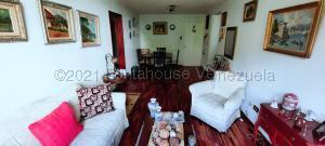 Apartamento En Ventaen Caracas, La Bonita, Venezuela, VE RAH: 21-15052