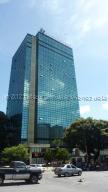 Oficina En Alquileren Caracas, Chacaito, Venezuela, VE RAH: 21-17757