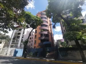 Apartamento En Ventaen Caracas, San Bernardino, Venezuela, VE RAH: 21-15058