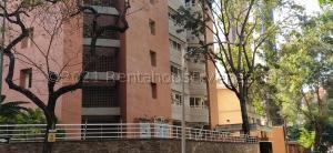 Apartamento En Ventaen Caracas, El Rosal, Venezuela, VE RAH: 21-13799