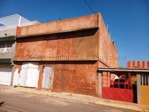 Casa En Ventaen Maracaibo, Pueblo Nuevo, Venezuela, VE RAH: 21-15054