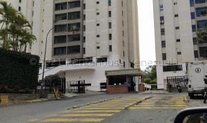 Apartamento En Ventaen Caracas, El Cigarral, Venezuela, VE RAH: 21-15055