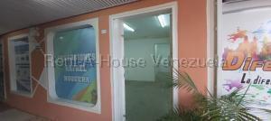 Local Comercial En Ventaen Cabudare, Centro, Venezuela, VE RAH: 21-15071