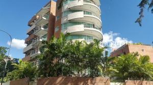Apartamento En Ventaen Caracas, Campo Alegre, Venezuela, VE RAH: 21-15073