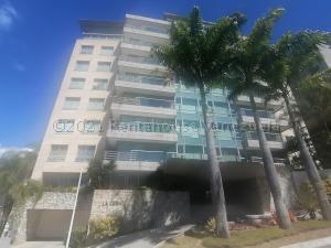 Apartamento En Ventaen Caracas, Lomas De Las Mercedes, Venezuela, VE RAH: 21-15079