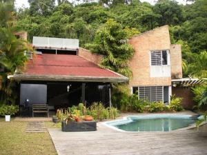 Casa En Ventaen Caracas, Alto Hatillo, Venezuela, VE RAH: 21-15082