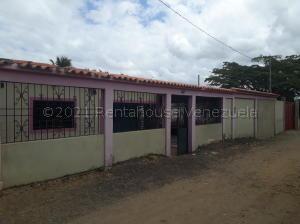 Casa En Ventaen Chivacoa, Bruzual, Venezuela, VE RAH: 21-15107