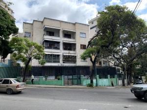 Apartamento En Ventaen Caracas, Los Caobos, Venezuela, VE RAH: 21-15113