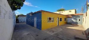 Galpon - Deposito En Alquileren Maracaibo, Amparo, Venezuela, VE RAH: 21-14719