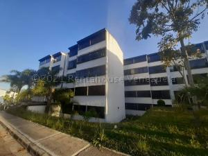 Apartamento En Ventaen Los Teques, Los Teques, Venezuela, VE RAH: 21-15127