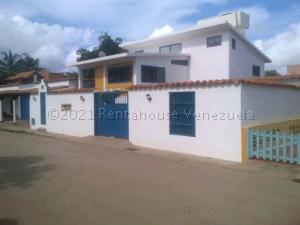 Casa En Ventaen Boca De Uchire, Marylago, Venezuela, VE RAH: 21-15147