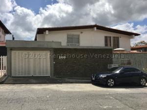 Casa En Ventaen Caracas, Los Naranjos Del Cafetal, Venezuela, VE RAH: 21-15187