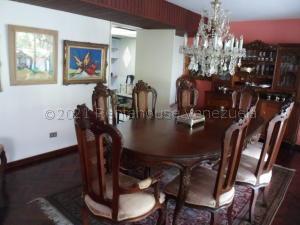 Apartamento En Ventaen Caracas, El Hatillo, Venezuela, VE RAH: 21-15152