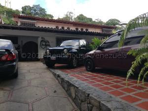 Casa En Ventaen Caracas, Colinas De Bello Monte, Venezuela, VE RAH: 21-15167