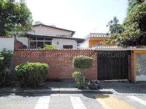 Casa En Ventaen Caracas, Los Chorros, Venezuela, VE RAH: 21-15171
